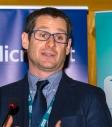 Seán Ó Grádaigh speaking about Apple Professional Development