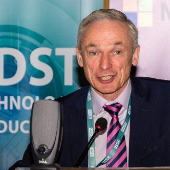 Minister for Education & Skills, Richard Bruton TD